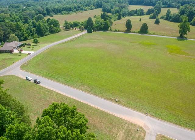 Lot 33-35 Spring Harbor Dr 33-35, Spring City, TN 37381 (MLS #1330416) :: The Jooma Team