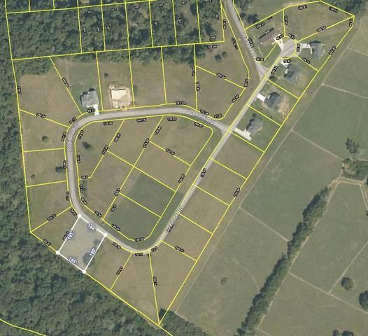 375 Overlook Dr, Dayton, TN 37321 (MLS #1330417) :: Chattanooga Property Shop