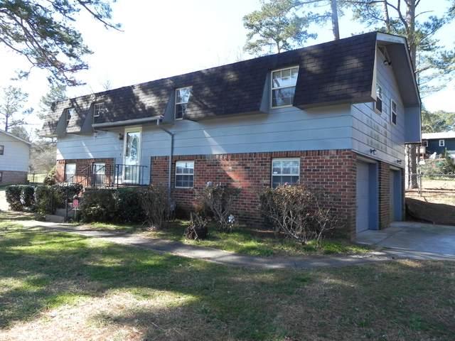 942 Osburn Rd, Chickamauga, GA 30707 (MLS #1330437) :: The Robinson Team