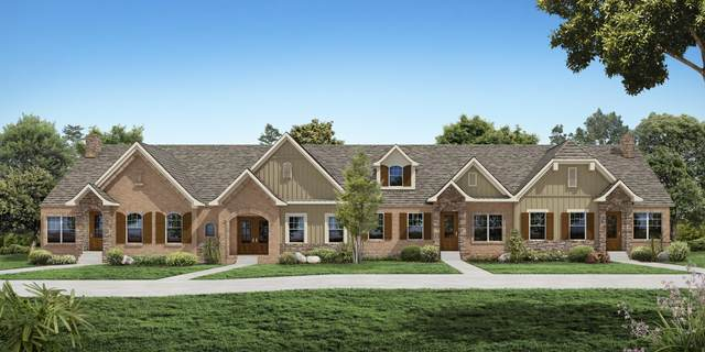 119-D Founding Way Lot 50, Lookout Mountain, GA 30750 (MLS #1330439) :: The Weathers Team