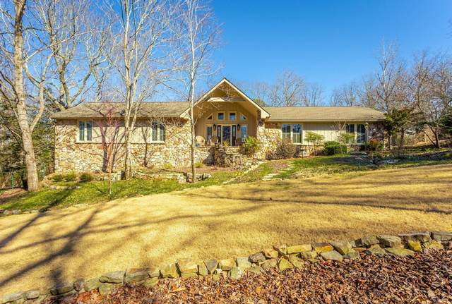 1004 River Bend Dr, Chattanooga, TN 37419 (MLS #1330470) :: Smith Property Partners