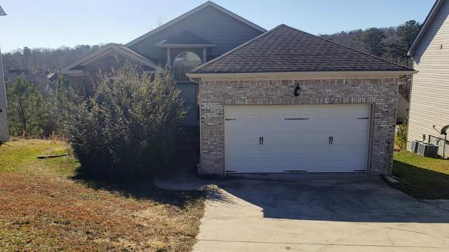 8436 Standifer Gap Rd, Chattanooga, TN 37421 (MLS #1330476) :: The Edrington Team