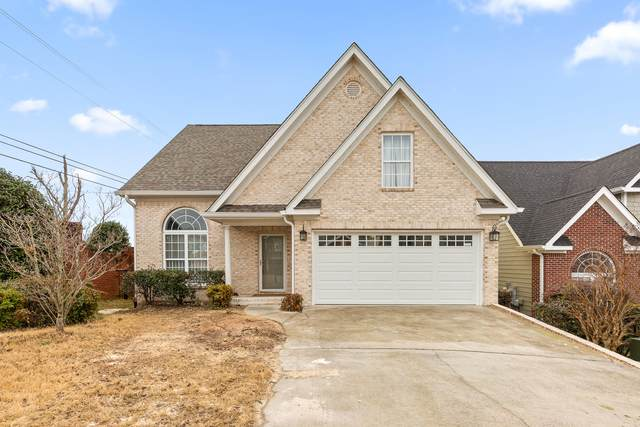 7884 Laurelton Dr, Chattanooga, TN 37421 (MLS #1330477) :: EXIT Realty Scenic Group