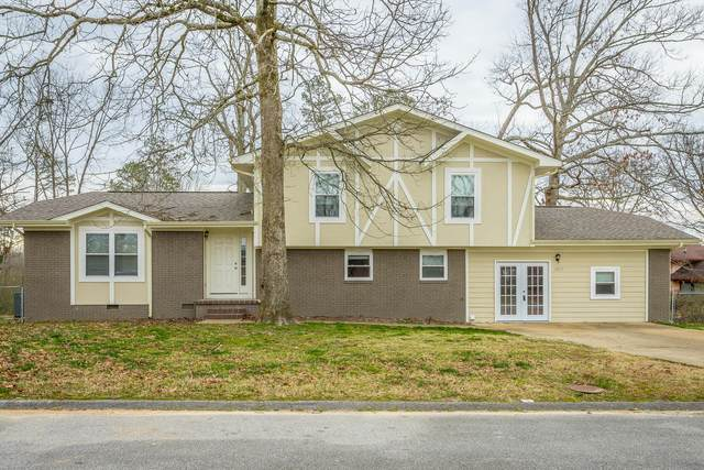 3806 Cottonwood Rd, Chattanooga, TN 37421 (MLS #1330485) :: Smith Property Partners