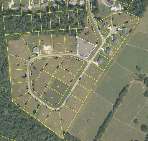 Lot 24 Overlook Dr, Dayton, TN 37321 (MLS #1330515) :: EXIT Realty Scenic Group