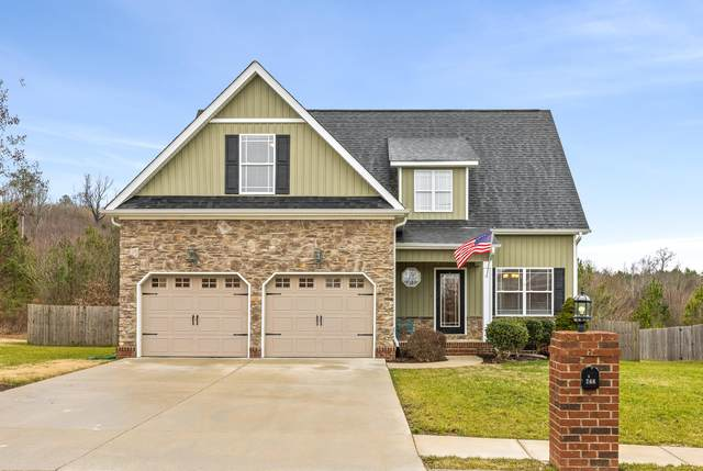 766 Windrush Loop, Chattanooga, TN 37421 (MLS #1330517) :: EXIT Realty Scenic Group