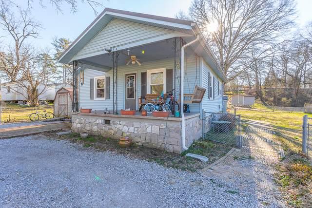 102 Clark St, Chickamauga, GA 30707 (MLS #1330522) :: Chattanooga Property Shop