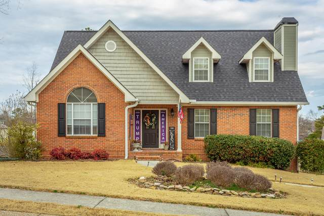 4015 Timber Trace Dr, Ooltewah, TN 37363 (MLS #1330524) :: 7 Bridges Group