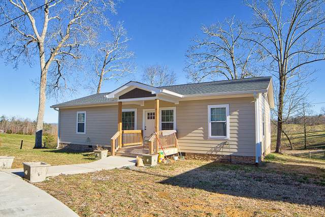 52 Scratch Ankle Rd, Trenton, GA 30752 (MLS #1330579) :: The Weathers Team