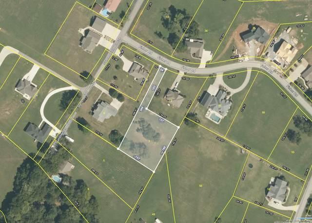 Lot 3 Fisher Rd, Dayton, TN 37321 (MLS #1330596) :: Smith Property Partners