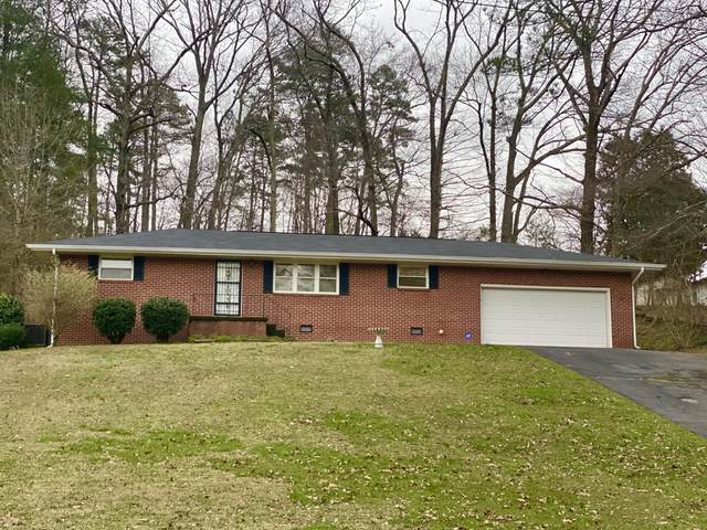 934 Marion St, Rossville, GA 30741 (MLS #1330600) :: The Mark Hite Team