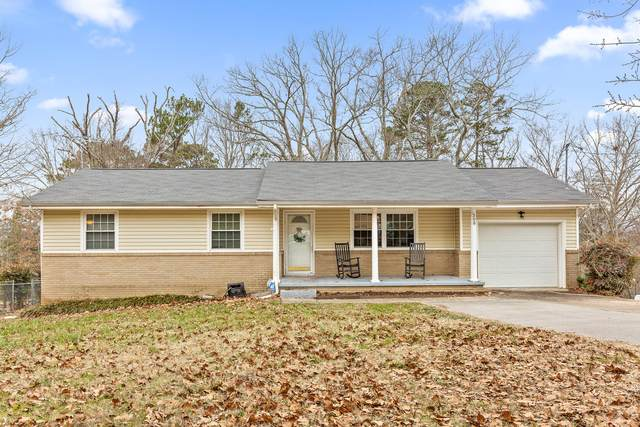 308 Crest Dr, Ringgold, GA 30736 (MLS #1330633) :: 7 Bridges Group
