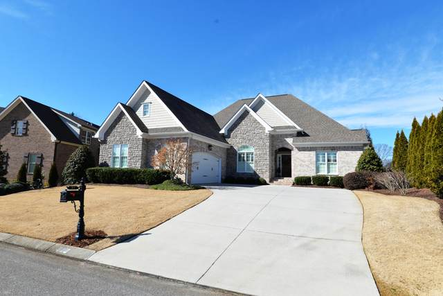 22 Rain Dance Cir, Ringgold, GA 30736 (MLS #1330641) :: The Hollis Group