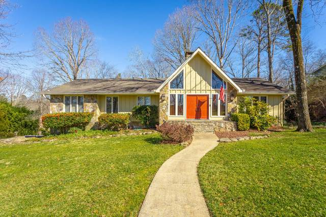 9303 Royal Shadows Dr, Chattanooga, TN 37421 (MLS #1330662) :: Smith Property Partners