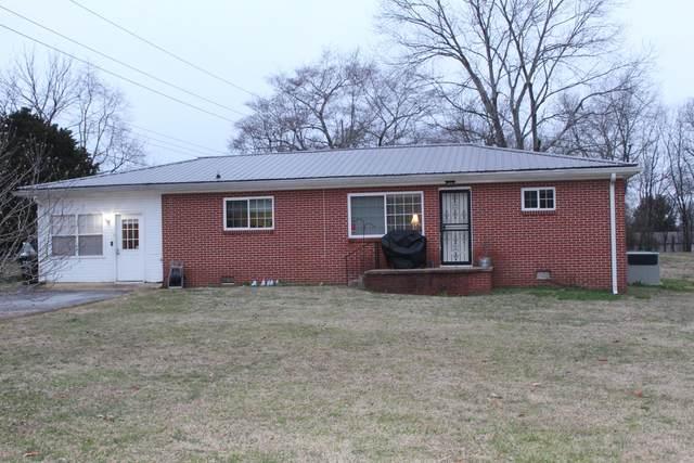 1732 Varner Rd, Hixson, TN 37343 (MLS #1330667) :: The Edrington Team