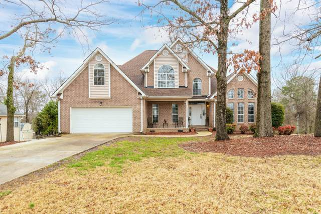 6717 Harvest Run Dr, Harrison, TN 37341 (MLS #1330699) :: Smith Property Partners