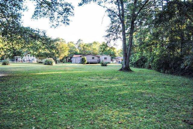 5309 Weaver St, Chattanooga, TN 37412 (MLS #1330730) :: EXIT Realty Scenic Group