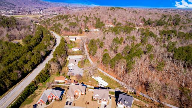 9891 Lovell Rd, Soddy Daisy, TN 37379 (MLS #1330746) :: Chattanooga Property Shop