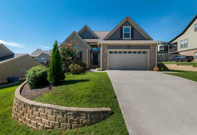 7946 Burgundy Cir #92, Chattanooga, TN 37421 (MLS #1330773) :: 7 Bridges Group
