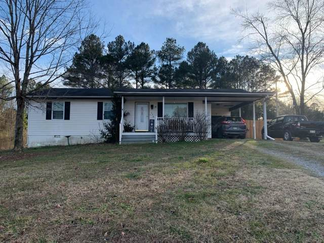 170 SE Waterville Dr, Cleveland, TN 37323 (MLS #1330791) :: The Weathers Team