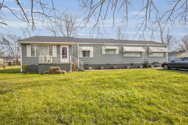103 Gracie Ave, Fort Oglethorpe, GA 30742 (MLS #1330797) :: The Mark Hite Team