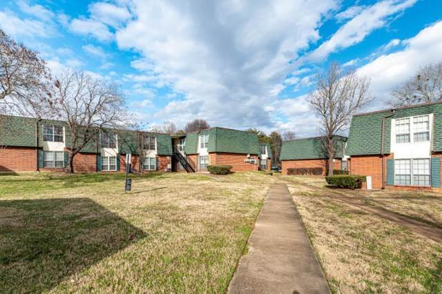 900 Mountain Creek Rd P236, Chattanooga, TN 37405 (MLS #1330824) :: The Edrington Team