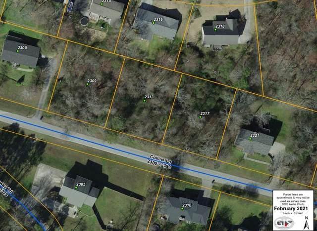 2309 Collins Ln, Lakesite, TN 37379 (MLS #1330828) :: Chattanooga Property Shop