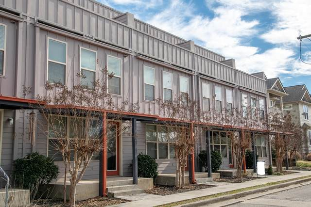 1412 Adams St, Chattanooga, TN 37408 (MLS #1330829) :: The Robinson Team