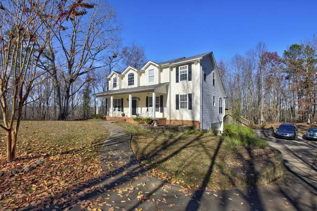 690 Pine Hill Rd, Mcdonald, TN 37353 (MLS #1330845) :: EXIT Realty Scenic Group