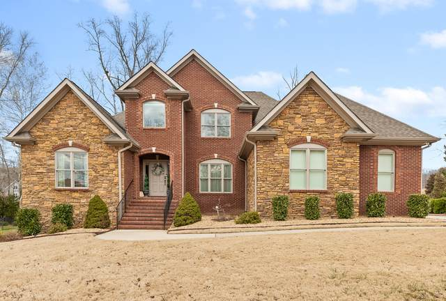 9337 Crystal Brook Dr, Apison, TN 37302 (MLS #1330904) :: Smith Property Partners