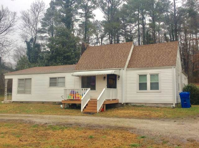 10819 Apison Pike, Apison, TN 37302 (MLS #1330919) :: The Chattanooga's Finest   The Group Real Estate Brokerage