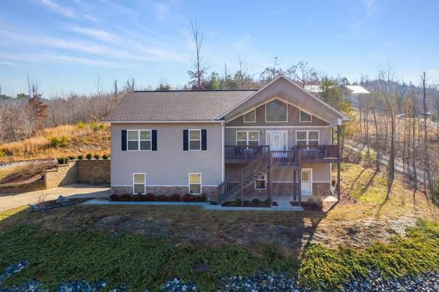 365 Meadowbrook Ln, Trenton, GA 30752 (MLS #1330923) :: EXIT Realty Scenic Group