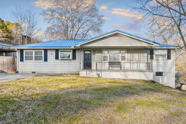 105 Coburn Dr, Chattanooga, TN 37415 (MLS #1330949) :: EXIT Realty Scenic Group