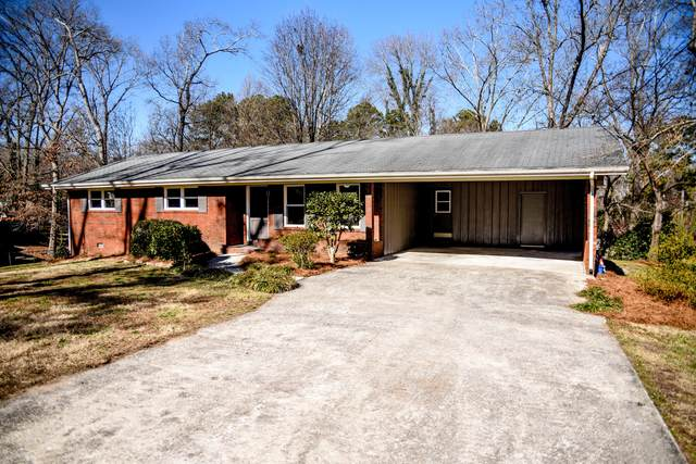 114 Timberland Dr, Dalton, GA 30721 (MLS #1330950) :: Chattanooga Property Shop