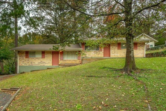 7625 Bishop Dr, Chattanooga, TN 37416 (MLS #1330952) :: The Weathers Team