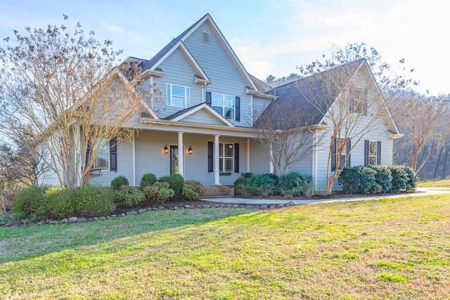 625 Jubilee Tr, Rocky Face, GA 30740 (MLS #1330961) :: Smith Property Partners