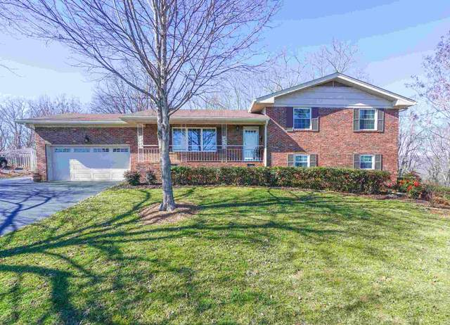 5833 Crestview Dr, Hixson, TN 37343 (MLS #1330979) :: Austin Sizemore Team