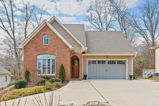 110 S Forrest Ave, Lookout Mountain, TN 37350 (MLS #1331000) :: Austin Sizemore Team