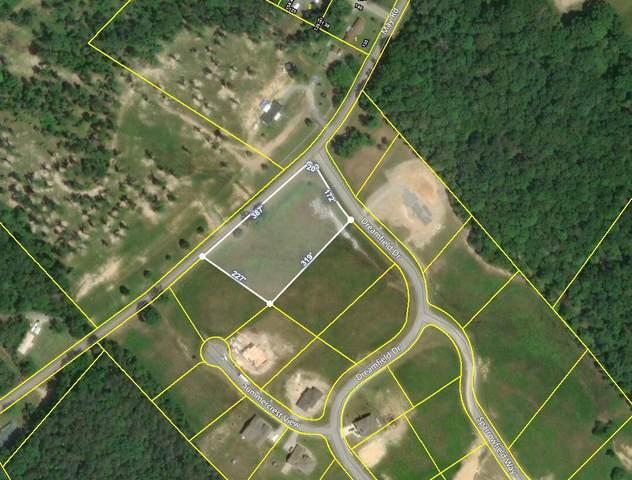 14292 May Rd, Soddy Daisy, TN 37379 (MLS #1331003) :: Chattanooga Property Shop