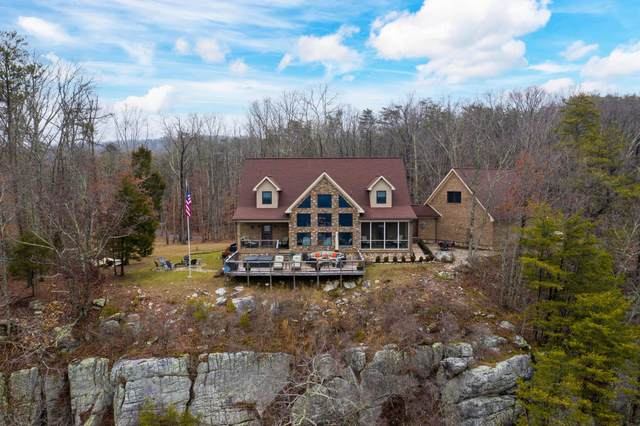 331 Camp Rd `, Dunlap, TN 37327 (MLS #1331013) :: The Edrington Team