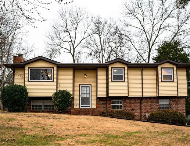 8105 Lakewinds Dr, Harrison, TN 37341 (MLS #1331044) :: Smith Property Partners