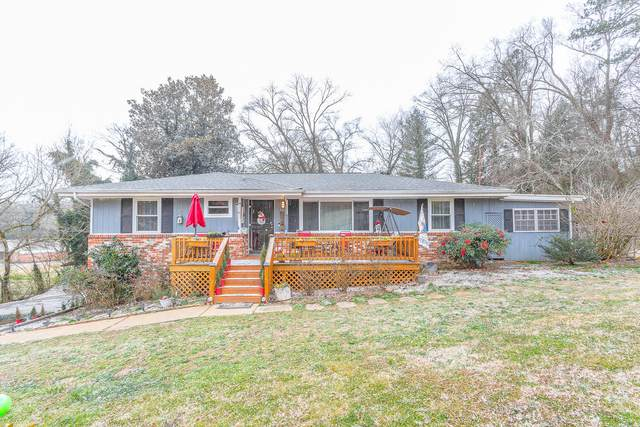 110 Gateway Ln, Rossville, GA 30741 (MLS #1331047) :: Smith Property Partners
