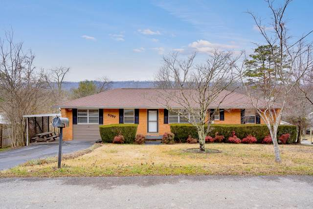 5707 N Morgan Ln, Chattanooga, TN 37415 (MLS #1331071) :: The Mark Hite Team