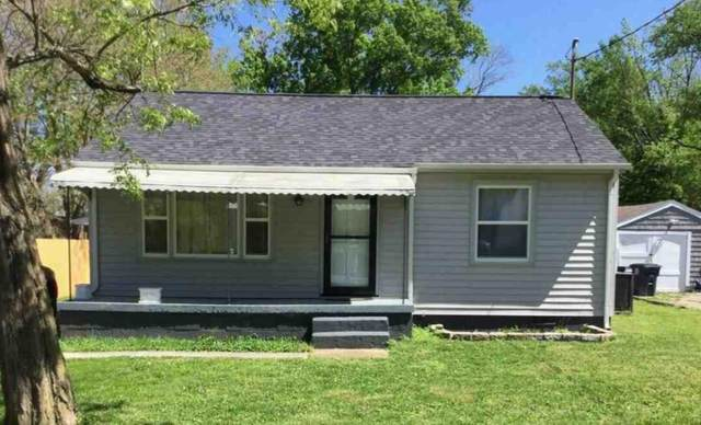 1604 E Ridge Ave, Chattanooga, TN 37412 (MLS #1331077) :: Smith Property Partners