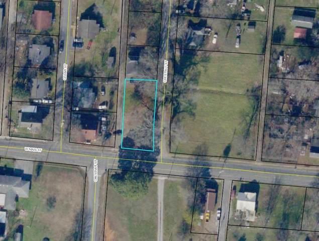 0 Chestnut St Lots 1 & 2, Lafayette, GA 30728 (MLS #1331079) :: The Weathers Team