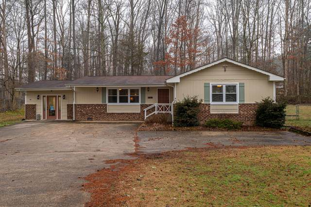 11039 Apison Pike, Apison, TN 37302 (MLS #1331081) :: The Chattanooga's Finest | The Group Real Estate Brokerage