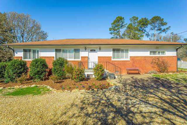 975 Joe Engel Dr, Chattanooga, TN 37421 (MLS #1331084) :: EXIT Realty Scenic Group