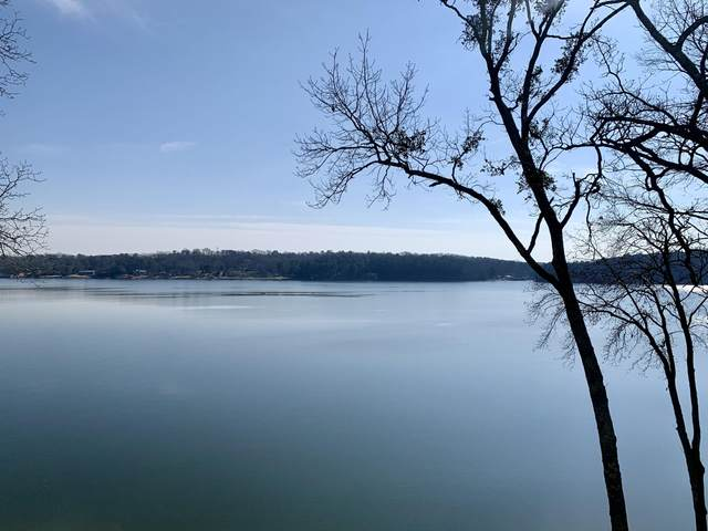 4320 Lakeshore Ln #302, Chattanooga, TN 37415 (MLS #1331085) :: Smith Property Partners