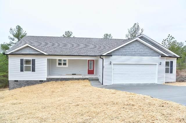 487 Hazelwood Rd, Dayton, TN 37321 (MLS #1331092) :: Smith Property Partners