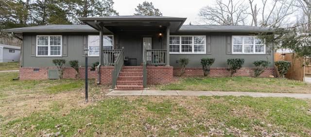 1478 Morris Hill Rd, Chattanooga, TN 37421 (MLS #1331128) :: Austin Sizemore Team